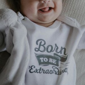 Body Born to Be Extraordinary