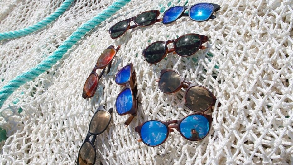 Regalos Amante Mar - Gafas Sea to See
