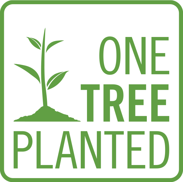 Logo One tree planted