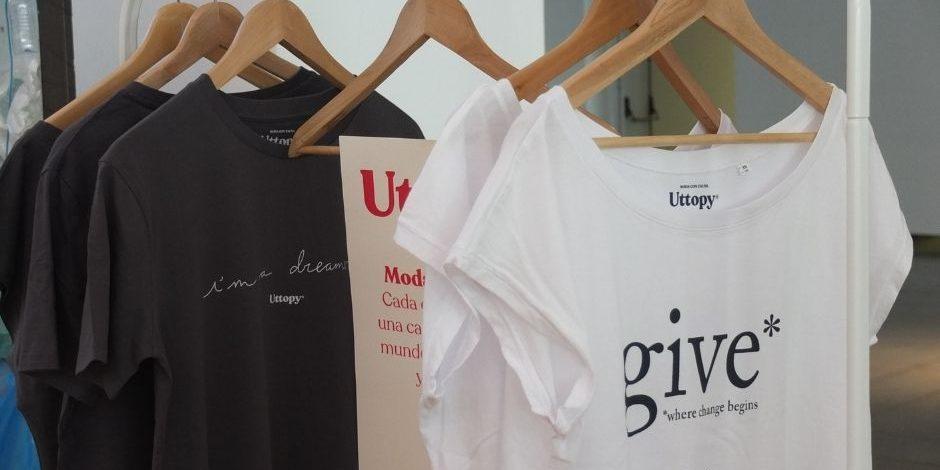 Camisetas Solidarias COVID 19